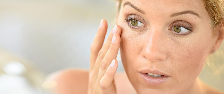 Faltenbehandlung und Botox